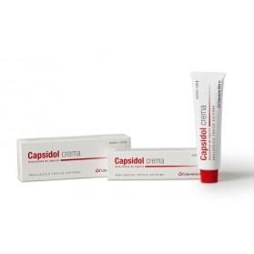 CAPSIDOL 0.25 MG/G CREMA 60 G
