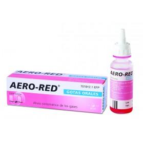 AERO RED 100 MG/ML SOLUCION 25 ML