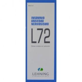 LEHNING L-72 (60 ML)