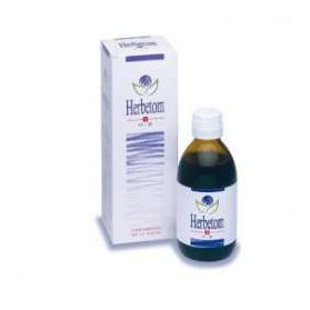 BIOSERUM HERBETOM 1 HB 250 ML