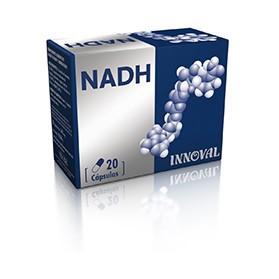 NADH INNOVAL 20 CAPSULAS TONGIL