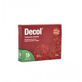 DECOL 570 MG 30 CAPSULAS DIMEFAR