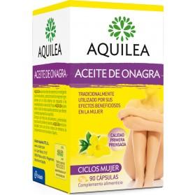 ACEITE DE ONAGRA AQUILEA  100 CAPS