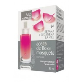 ACEITE ROSA MOSQUETA SPRAY 30 ML ARKOPHARMA