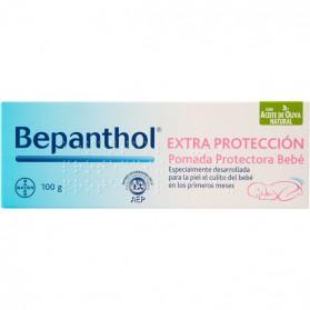 BEPANTHOL EXTRA PROTECCION POMADA 100G