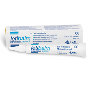 Letibalm Intranasal Protect Gel | Farmacia Tuset