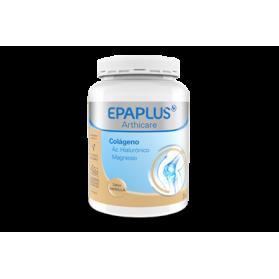 EPAPLUS COLAGE + HIALU + MAGNESIO 325 G VAINILLA