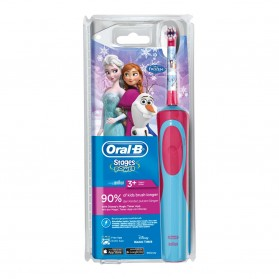 CEPILLO ELECTRICO INFANTIL ORAL-B STAGES FROZEN