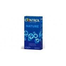 CONTROL NATURE   6 UNIDADES.