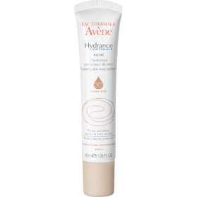 AVENE HYDRANCE OPTIMALE RICA  COLOR  40 ML.