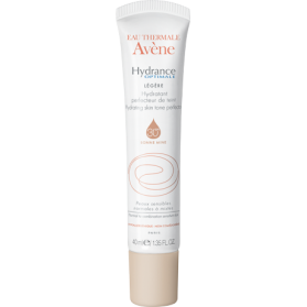 AVENE HYDRANCE OPTIMAL COLOR 40 ML.