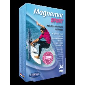 Orthonat Magnemar Sport (30 cápsulas) | Farmacia Tuset