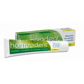 BOIRON HOMEODENT LIMÓN PASTA DENTAL (75 ML)