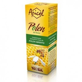 APICOL POLEN 60 ML TONGIL