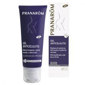 Pranarom Gel Anticelulitis Aromaslim (200 ml) | Farmacia Tuset