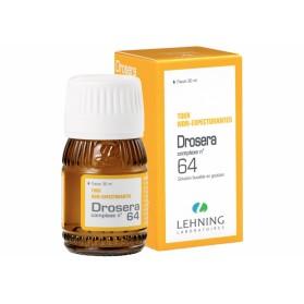 LEHNING DROSERA COMPLEJO Nº 64 (30 ML)
