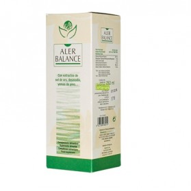 ALERBALANCE 250 ML BIOSERUM
