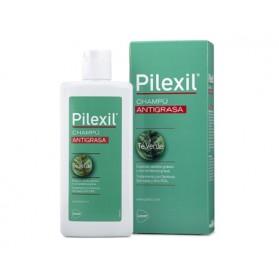 Pilexil Champú Antigrasa (300 ml) | Farmacia Tuset