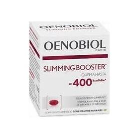 OENOBIOL SLIMMING BOOSTER 90 CAPSULAS.