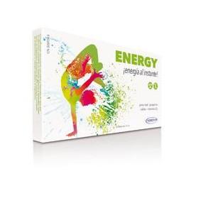 HOMEOSOR ENERGY (20 VIALES)