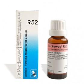 DR. RECKEWEG R52 VOMISAN GOTAS (50 ML)