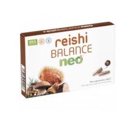 REISHI BALANCE NEO 30 CAPSULAS