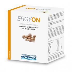 NUTERGIA ERGYON (30 SOBRES)