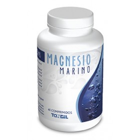 MAGNESIO MARINO 300MG 40 COMPRIMIDOSTONGIL