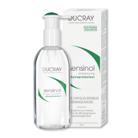 DUCRAY SENSINOL CHAMPU CABELLO SENSIBLE Y FRAGIL 200ML