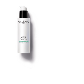 GALENIC CELL CAPITAL SERUM REMODELANTE 30ML.