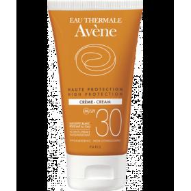 Avene Crema Alta Protección SPF 30 (50 ml) | Farmacia Tuset