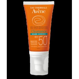 AVENE CLEANANCE SOLAR SPF 50+ 50 ML