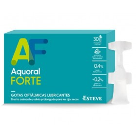 Aquoral Forte (30 monodosis) | Farmacia Tuset