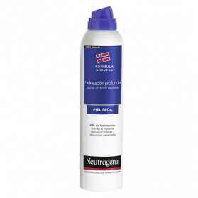 Neutrogena Spray Corporal Express | Farmacia Tuset