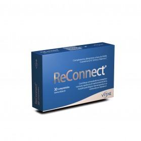 VITAE RECONNECT (30 COMPRIMIDOS)