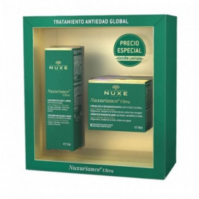 NUXE NUXURIANCE ULTRA PACK CONTORNO + CREMA RICA