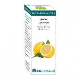 Aceite Esencial Bio Limón 10ml Equisalud | Farmacia Tuset