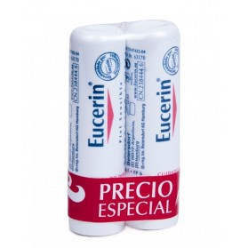Eucerin Protector Labial Duplo | Farmacia Tuset