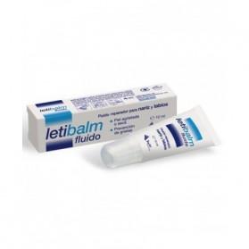 Letibalm Fluido Reparador Nariz y Labios | Farmacia Tuset