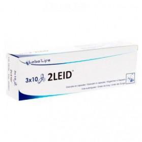 Labo-life 2LEID 30 cápsulas | Farmacia Tuset