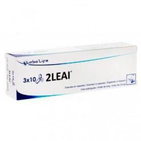 Labo-life 2LEAI 30 cápsulas | Farmacia Tuset