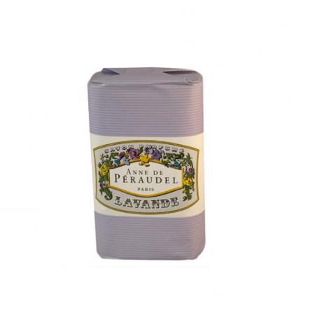 Jabón Perfume Lavanda Anne de Péraudel   Farmacia Tuset