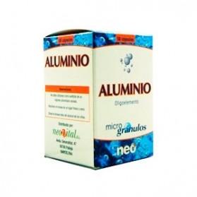 Aluminio Neo (50 cápsulas) | Farmacia Tuset