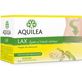 Aquilea Lax Infusión 20 bolsas | Farmacia Tuset