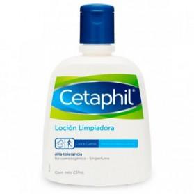 Cetaphil Loción Limpiadora 237 ml   Farmacia Tuset