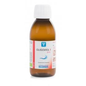 Nutergia Oligoviol I (150 ml) | Farmacia Tuset
