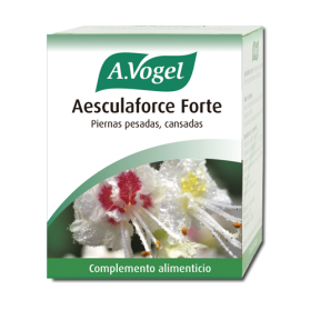 A. Vogel - Aesculaforce Forte (30 comp.) | Farmacia Tuset