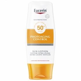 EUCERIN SUN LOTION EXTRA LIGHT SPF 50 (150 ML)