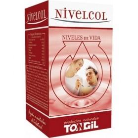 Tongil Nivelcol (60 cápsulas) | Farmacia Tuset