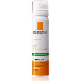 LA ROCHE POSAY ANTHELIOS BRUMA FACIAL INVISIBLE SPF 50 75ML